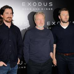 "Exodus Gods and Kings : Moïse ? ""Un symbole de révolution"" selon Christian Bale"