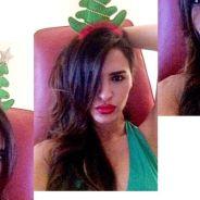 Leila Ben Khalifa, MA2X, Miley Cyrus... les stars fêtent Noël sur Twitter et Instagram