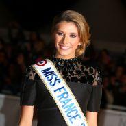 """Camille Cerf (Miss France 2015) : son chéri Maxime ? """"Je m'en veux de lui faire vivre ça"""""""