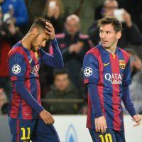 """Neymar humble face à Lionel Messi et Cristiano Ronaldo : """"Ils sont au-dessus"""""""