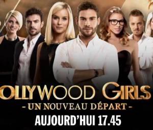 Hollywood Girls 4 : les deux premiers épisodes diffusés le 5 janvier 2015, sur NRJ 12