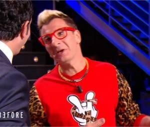 Fatal Bazooka : coup de gueule de Greg le Zgeg contre la censure de Youtube, dans Le Before, 5 janvier 2015 sur Canal+