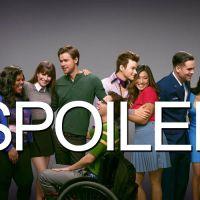 Glee saison 6 : la mère de Blaine dévoilée en photo