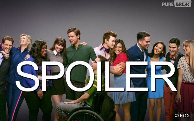 Glee saison 6 : la maman de Blaine débarque