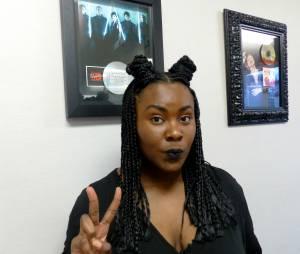 Yseult : la finaliste de la Nouvelle Star 2014 a sorti son tout premier album le 5 janvier 2015