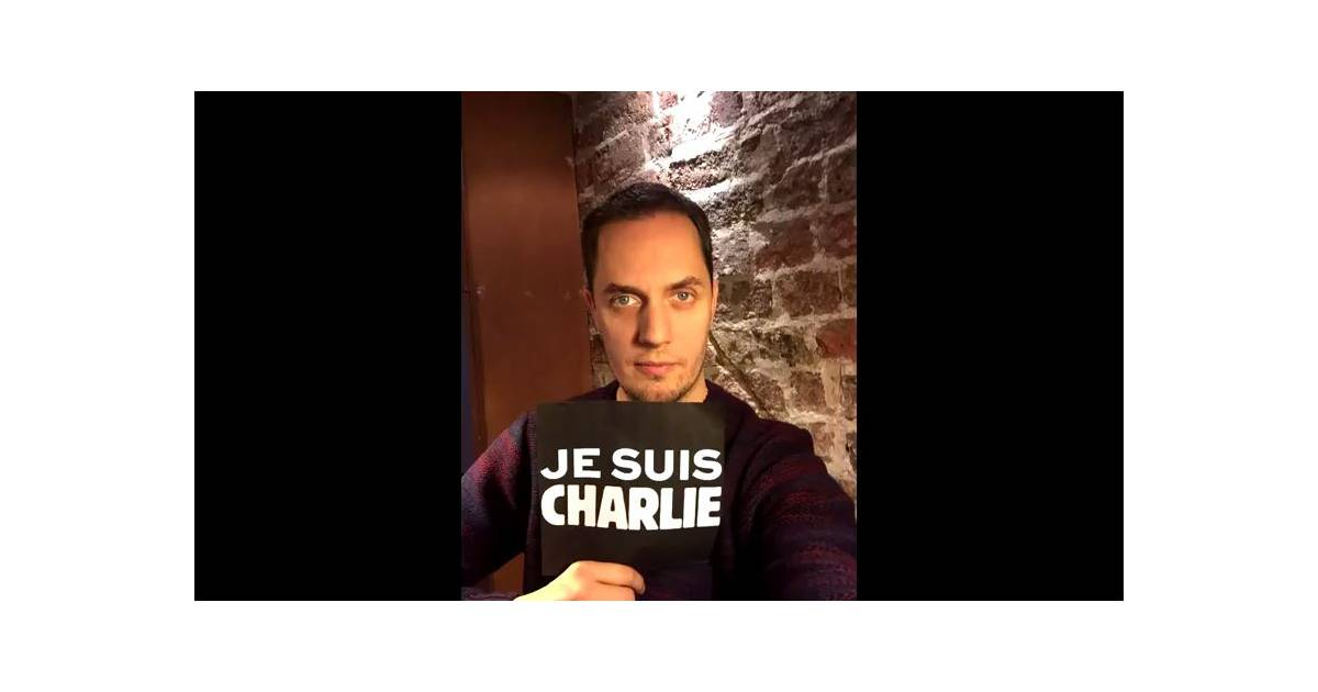 Grand corps malade je suis charlie sa chanson touchante pour charlie hebdo - Chanson je suis malade ...