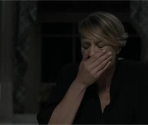 House of Cards saison 3 : du drame pour Claire