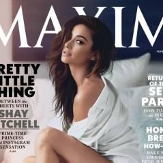 Shay Mitchell : confidences sur ses scènes lesbiennes dans Pretty Little Liars