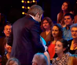 Tout peut arriver : le public piégé dans la nouvelle émission de M6