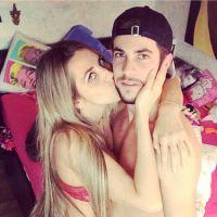 Christie (Le Mag) amoureuse : photo sexy avec son chéri sur Instagram
