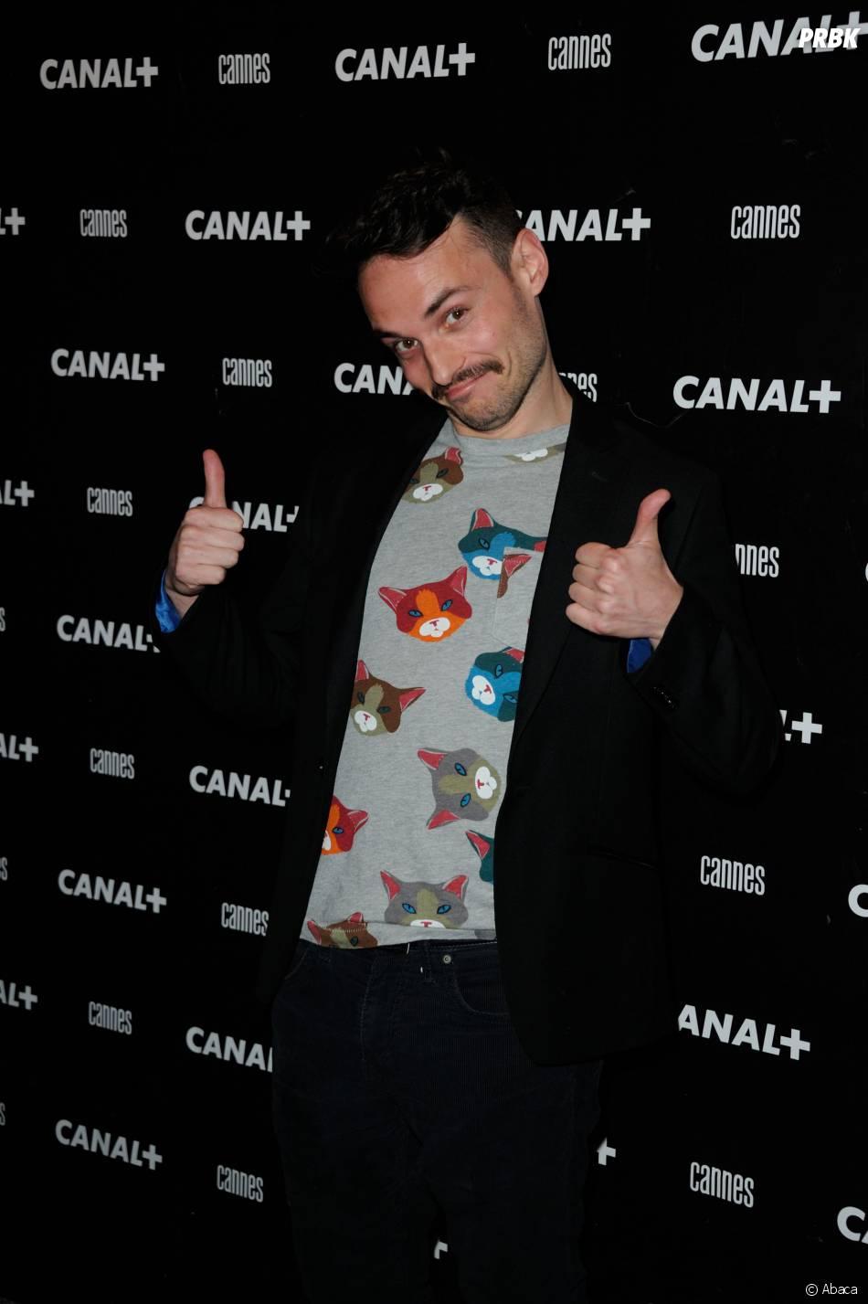 Jérôme Niel : star de Youtube, de Canal + et membre du Studio Bagel