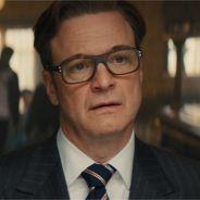 Kingsman Services Secrets : Colin Firth dans un extrait très musclé (exclu)