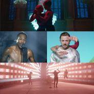 Ellie Goulding, Martin Solveig, Monarchy... les meilleurs clips de la semaine