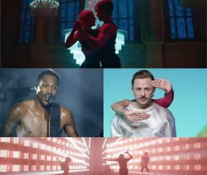 Ellie Goulding, Martin Solveig, Imagine Dragons, Monarchy et Skip The Use dans les meilleurs clips de la semaine sur Purebreak, janvier 2015