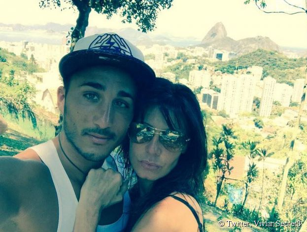 Les Anges 7 : Nathalie et Vivian déjà réconciliés