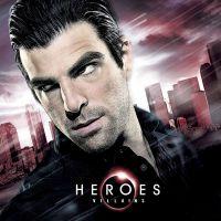 Heroes Reborn : Zachary Quinto de retour ? L'interprète de Sylar répond