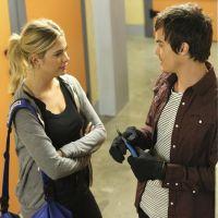 Pretty Little Liars saison 5, épisode 17 : Hanna et Caleb bientôt derrière les barreaux ?