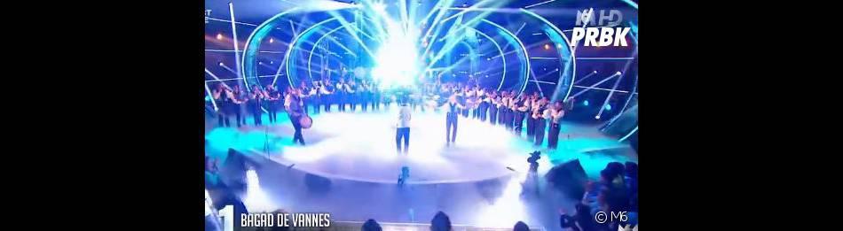 La France a un incroyable talent : Bagad de Vannes gagnant de la saison 9