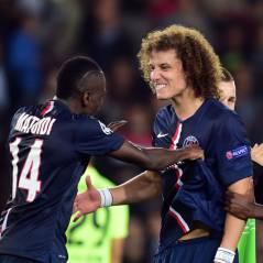 Blaise Matuidi vs David Luiz : match pour... le pull de Beyoncé !