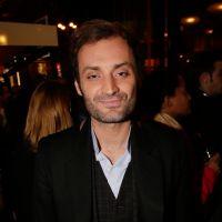 """Augustin Trapenard épuisé et célibataire : """"Je sacrifie tout à mon métier"""""""