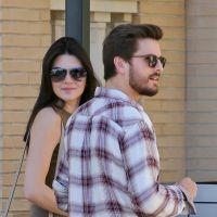Kendall Jenner : coucheries secrètes avec le petit-ami de Kourtney Kardashian ? La rumeur improbable