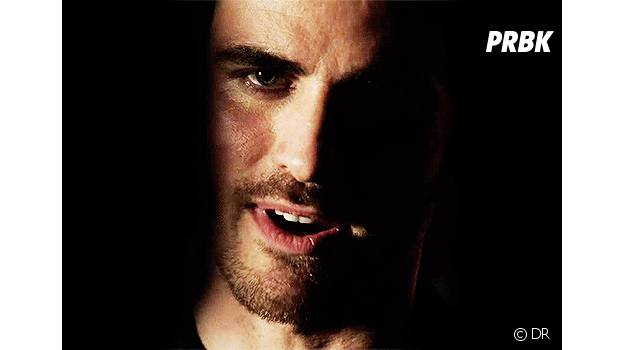 Colin O'Donoghue de Once Upon a Time