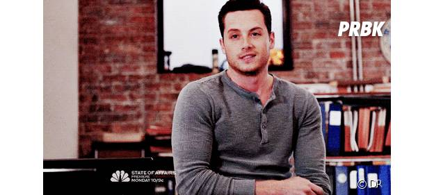 Jesse Soffer de Chicago PD