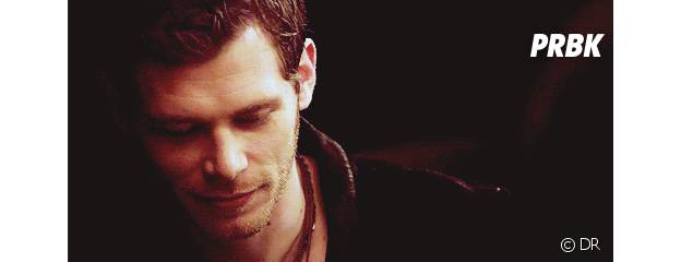 Joseph Morgan de The Originals