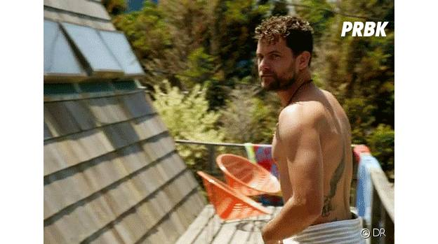 Joshua Jackson de The Affair