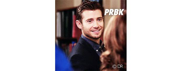 Julian Morris de New Girl
