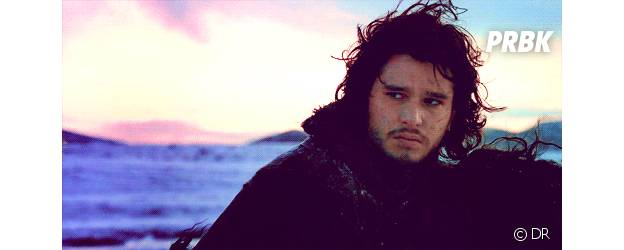 Kit Harington de Game of Thrones