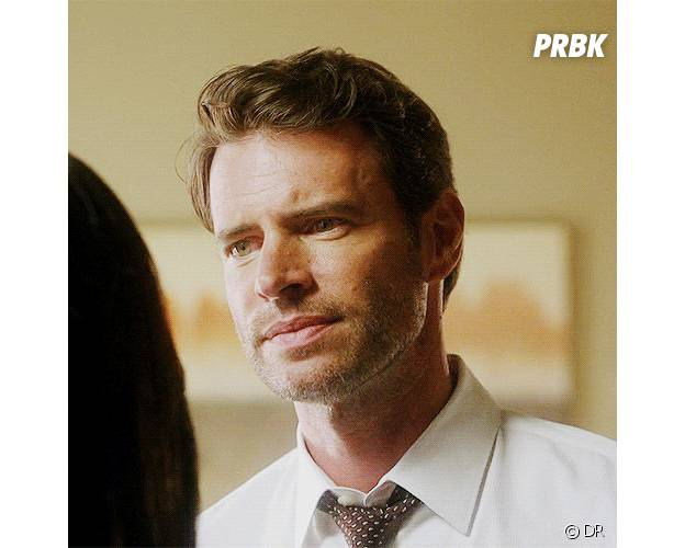 Scott Foley de Scandal
