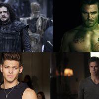 Rayane Bensetti, Ian Somerhalder, Stephen Amell... les 25 mecs les plus sexy dans les séries