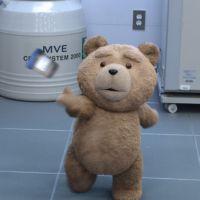 Ted 2 : le nounours le plus déjanté du cinéma de retour dans une bande-annonce délirante