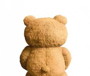 Ted 2 : poster du film avec Mark Wahlberg