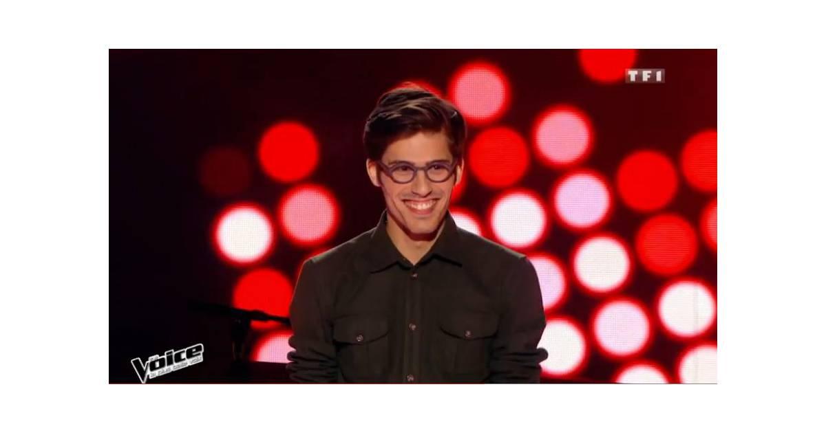 Quentin Bruno (The Voice 4) : un candidat hot et sexy qui