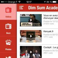 """Fred Testot : """"La Dim Sum Academy est le seul 'talents network' indépendant"""""""