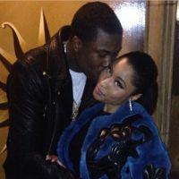 Nicki Minaj : la rappeuse de Starships s'affiche en couple sur Instagram