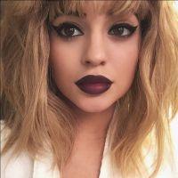 Kylie Jenner blonde : sa nouvelle couleur de cheveux à 1 million