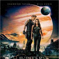 Jupiter Ascending : Mila Kunis et Channing Tatum dans l'espace