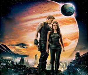 Jupiter Ascending : bande-annonce du film avec Mila Kunis et Channing Tatum