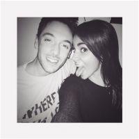 Shy'm : déclaration à Maxime Dereymez sur Instagram