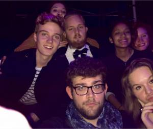 Mathieu, Micka, Kevin, Ursula, Maéva (Nouvelle Star 2015) parmi les candidats