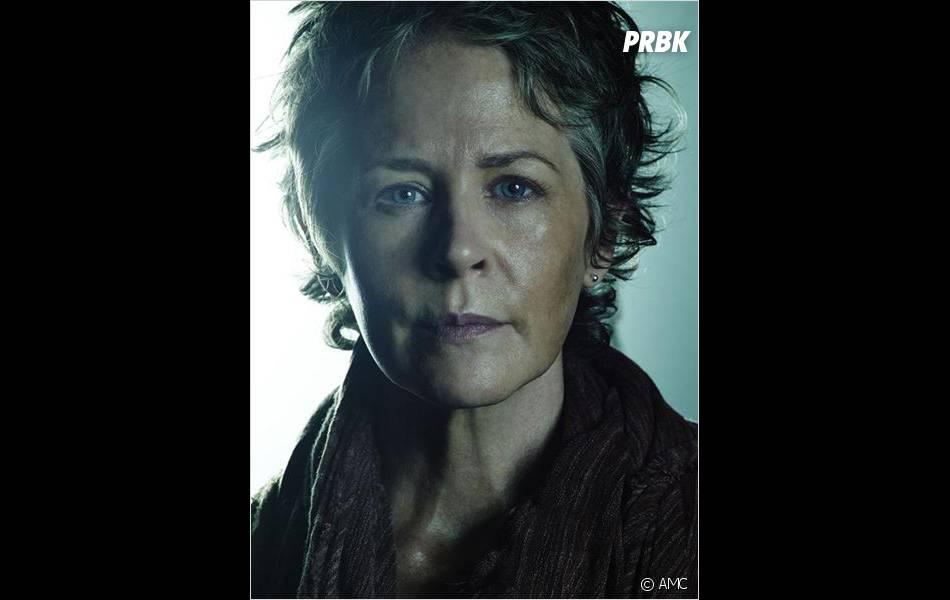 The Walking Dead saison 5 : Carol de retour