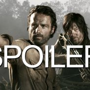 The Walking Dead saison 5 : psychopathes, morts et épisodes brutaux... 5 choses à venir