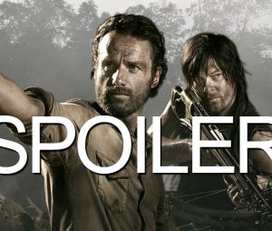 The Walking Dead saison 5 - premières minutes de la seconde partie