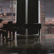 Fifty Shades of Grey : louez l'appartement de Christian pour une nuit inoubliable