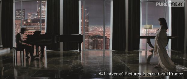 Fifty Shades of Grey : louez l'appartement de Christian Grey sur Airbnb