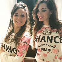 Capucine Anav : sa déclaration d'amitié à Emilie Nef Naf sur Twitter