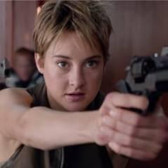 Divergente 2 : Shailene Woodley menacée dans une nouvelle bande-annonce